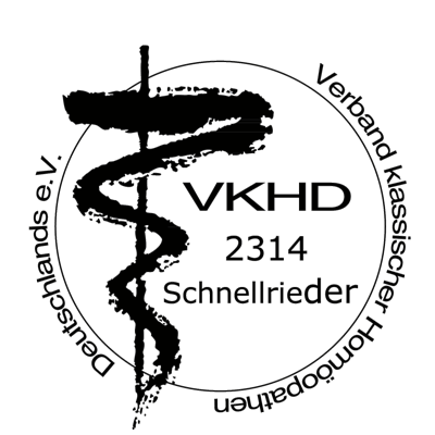 Heilpraktiker Schnellrieder | VKHD